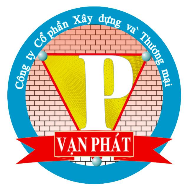 logo chủ đầu tư vạn phát sông hậu